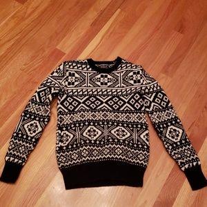 Ralph Lauren POLO boys sweater m 10-12